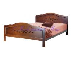 Недорогая кровать Сонька