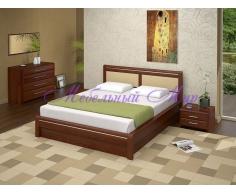 Купить полутороспальную кровать Стиль 6А тахта