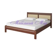 Недорогая односпальная кровать Стиль 6А тахта