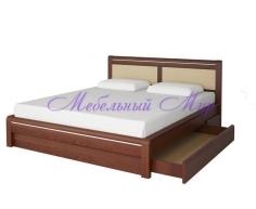 Кровать с ящиками для хранения Стиль 6А тахта