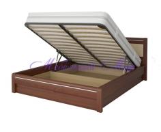 Кровать с подъемным механизмом Стиль 6А тахта