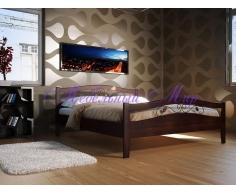 Недорогая односпальная кровать Талисман