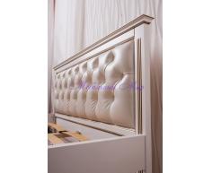 Купить двуспальную кровать  Тунис тахта