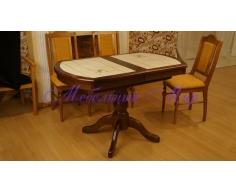 Купить кухонный стол Олива кафельный