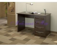Письменный стол для дома Герцог 4 ящика