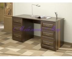 Письменный стол для дома Герцог 6 ящиков