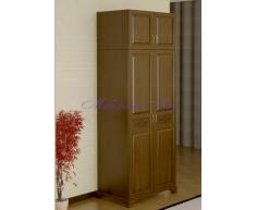 Белорусский шкаф 2 створчатый Муза