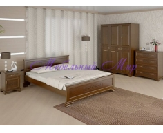 Спальный гарнитур Классика 2
