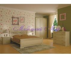 Спальный гарнитур Лира 2