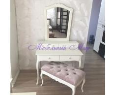 Макияжный стол Виттория 4