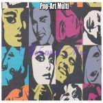 Pop-Art Multi